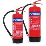 DCP Fire Extinguishers 2
