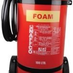 FOAM FIRE EXTINGUISHERS 3