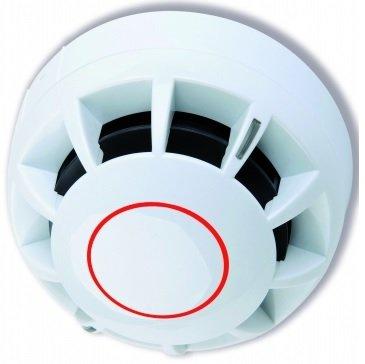 Heat Detector 1