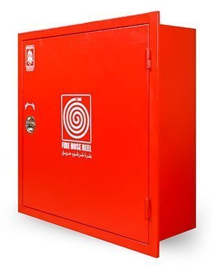 Mild Steel Cabinet 1