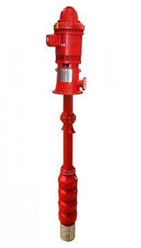 Vertical Turbine Pump 1