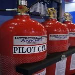 Co2 Fire Suppression System 2