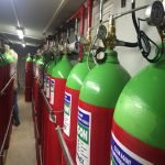 Inert (IG-01, 55, 100, 541) Fire Suppression Systems 3