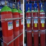 Inert (IG-01, 55, 100, 541) Fire Suppression Systems 2